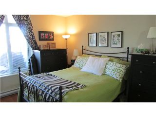 """Photo 8: 1205 888 CARNARVON Street in New Westminster: Downtown NW Condo for sale in """"MARINA AT PLAZA 88"""" : MLS®# V1064636"""