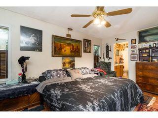 """Photo 20: 20 8078 KING GEORGE Boulevard in Surrey: Bear Creek Green Timbers House for sale in """"BRAESIDE"""" : MLS®# R2583580"""