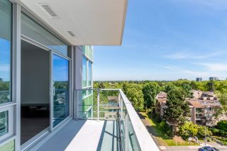 """Main Photo: 903 5599 COONEY Road in Richmond: Brighouse Condo for sale in """"THE GRAND"""" : MLS®# R2464983"""