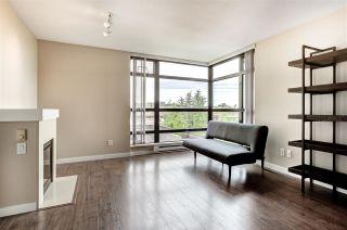 "Photo 2: 504 8160 LANSDOWNE Road in Richmond: Brighouse Condo for sale in ""PRADO"" : MLS®# R2598118"