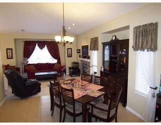Photo 4: 3160 JERVIS Street in Port_Coquitlam: Central Pt Coquitlam House for sale (Port Coquitlam)  : MLS®# V770672