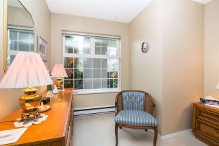 "Photo 9: 106 1655 GRANT Avenue in Port Coquitlam: Glenwood PQ Condo for sale in ""THE BENTON"" : MLS®# R2034165"