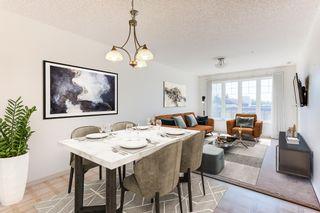 Photo 3: 316 9820 165 Street NW in Edmonton: Zone 22 Condo for sale : MLS®# E4255876