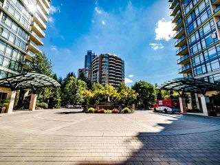 "Photo 7: 1503 6188 WILSON Avenue in Burnaby: Metrotown Condo for sale in ""JEWEL 1"" (Burnaby South)  : MLS®# R2501314"