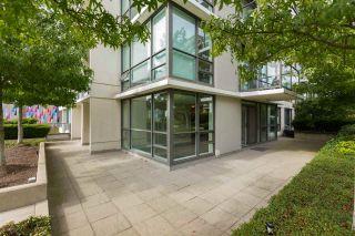 """Photo 12: 506 7555 ALDERBRIDGE Way in Richmond: Brighouse Condo for sale in """"OCEAN WALK"""" : MLS®# R2209013"""