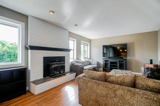 Photo 7: 3748 BALSAM Crescent in Abbotsford: Central Abbotsford House for sale : MLS®# R2616241