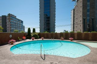 """Photo 30: 505 2135 ARGYLE Avenue in West Vancouver: Dundarave Condo for sale in """"THE CRESCENT"""" : MLS®# R2620347"""