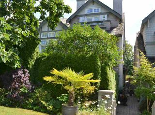 Photo 18: 2666 W 2ND Avenue in Vancouver: Kitsilano 1/2 Duplex for sale (Vancouver West)  : MLS®# R2103451