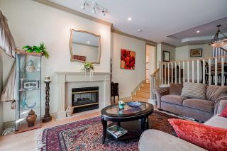 """Photo 7: 4 3405 PLATEAU Boulevard in Coquitlam: Westwood Plateau Townhouse for sale in """"Pinnacle Ridge"""" : MLS®# R2603190"""