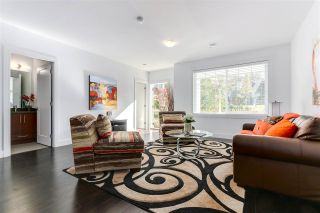 """Photo 17: 62 15988 32 Avenue in Surrey: Grandview Surrey Townhouse for sale in """"BLU"""" (South Surrey White Rock)  : MLS®# R2312899"""