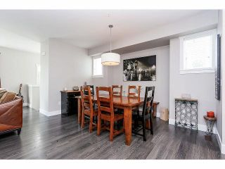"Photo 5: 21071 79A Avenue in Langley: Willoughby Heights House for sale in ""YORKSON SOUTH"" : MLS®# F1409492"