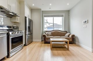 Photo 5: 4643 CLARENDON Street in Vancouver: Collingwood VE 1/2 Duplex for sale (Vancouver East)  : MLS®# R2570443
