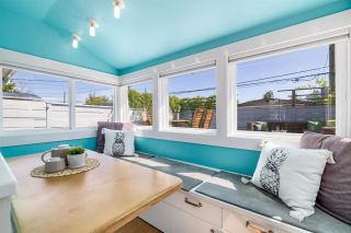 Photo 8: 2440 E GEORGIA STREET in Vancouver: Renfrew VE House for sale (Vancouver East)  : MLS®# R2581341