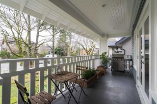 Photo 31: 1967 W 12TH Avenue in Vancouver: Kitsilano Townhouse for sale (Vancouver West)  : MLS®# R2456371
