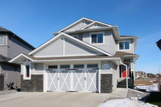 Photo 1: 122 KIRPATRICK Crescent: Leduc House for sale : MLS®# E4233464