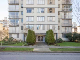 Photo 17: 807 1250 BURNABY Street in Vancouver: West End VW Condo for sale (Vancouver West)  : MLS®# R2536162