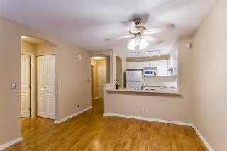 "Photo 5: 303 3099 TERRAVISTA Place in Port Moody: Port Moody Centre Condo for sale in ""GLENMORE"" : MLS®# R2401739"