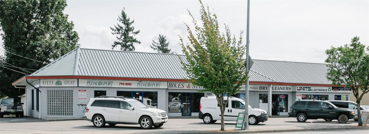 Main Photo: 5 9020 YOUNG Road in Chilliwack: Chilliwack E Young-Yale Retail for lease : MLS®# C8037036