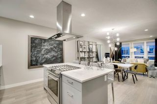Photo 10: 109 Norford Common NW in Calgary: University District Row/Townhouse for sale : MLS®# A1130144