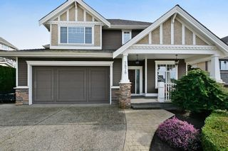 """Photo 2: 5878 165 Street in Surrey: Cloverdale BC House for sale in """"BELL RIDGE ESTATES"""" (Cloverdale)  : MLS®# F1432063"""