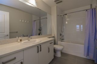 """Photo 11: 34 1111 EWEN Avenue in New Westminster: Queensborough Townhouse for sale in """"ENGLISH MEWS"""" : MLS®# R2359101"""