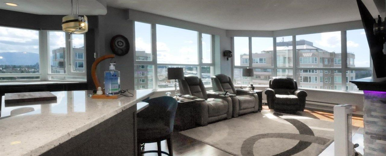 """Photo 23: Photos: 1602 3190 GLADWIN Road in Abbotsford: Central Abbotsford Condo for sale in """"REGENCY PARK"""" : MLS®# R2562391"""