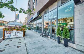 Photo 25: 305 2055 Danforth Avenue in Toronto: Woodbine Corridor Condo for lease (Toronto E02)  : MLS®# E5275536