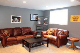 Photo 21: 9514 85 Avenue: Morinville House for sale : MLS®# E4227585