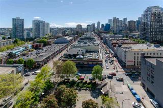 """Photo 19: 1610 977 MAINLAND Street in Vancouver: Yaletown Condo for sale in """"Yaletown Park 3"""" (Vancouver West)  : MLS®# R2579634"""