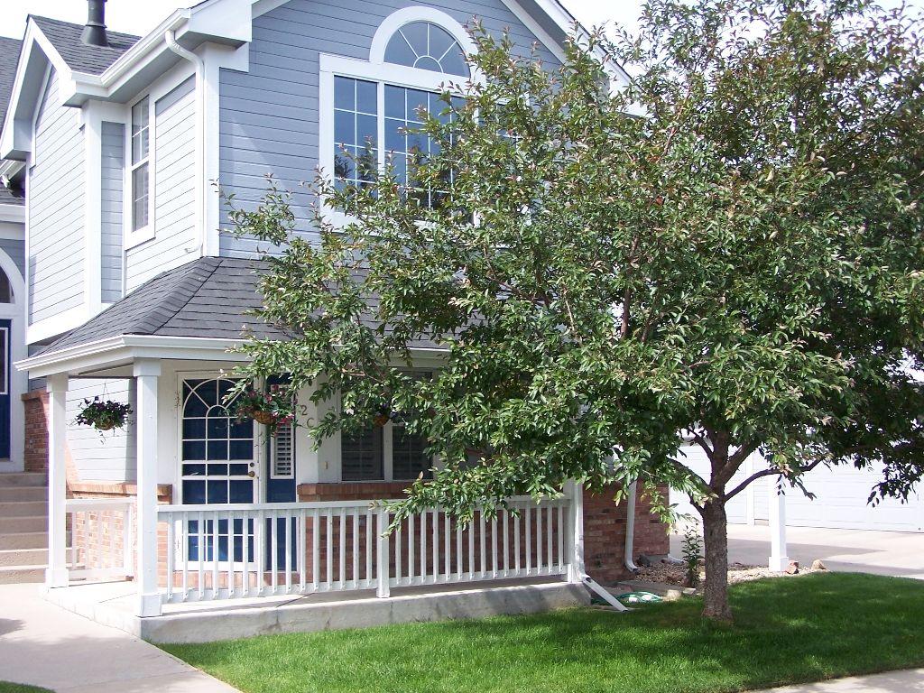 Main Photo: 4901 S. Ammons Street - 2C in Denver: Condo for sale (Glenborough Condominiums)  : MLS®# 1099512