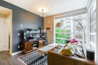 """Photo 13: 209 719 W 3RD Street in North Vancouver: Harbourside Condo for sale in """"THE SHORE"""" : MLS®# R2619887"""