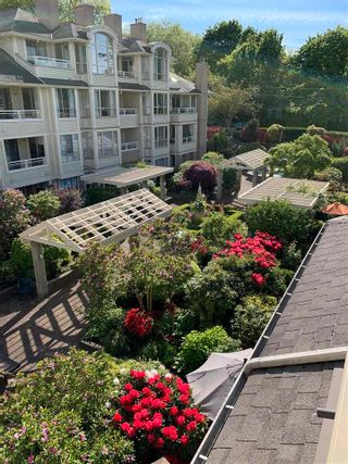 """Photo 9: 305 3766 W 7TH Avenue in Vancouver: Point Grey Condo for sale in """"THE CUMBERLAND"""" (Vancouver West)  : MLS®# R2583728"""