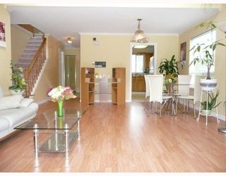 Photo 9: 4 9700 BLUNDELL Road in Richmond: Garden City Townhouse for sale : MLS®# V691028
