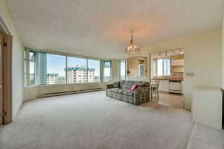 Photo 5: 1602 7321 HALIFAX STREET in Burnaby: Simon Fraser Univer. Condo for sale (Burnaby North)  : MLS®# R2482194