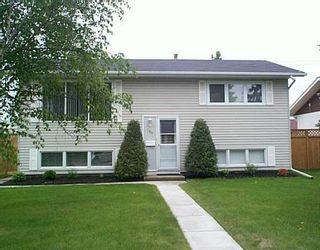 Photo 1: 204 WOODYDELL Avenue in WINNIPEG: St Vital Single Family Detached for sale (South East Winnipeg)  : MLS®# 2708880