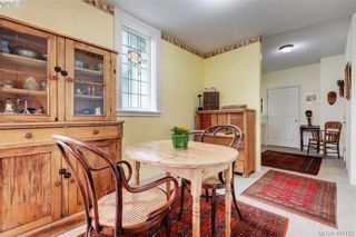 Photo 8: 5 914 St. Charles St in VICTORIA: Vi Rockland Row/Townhouse for sale (Victoria)  : MLS®# 807088