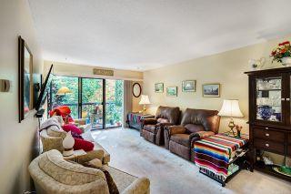 "Photo 5: 208 15020 NORTH BLUFF Road in Surrey: White Rock Condo for sale in ""North Bluff Village"" (South Surrey White Rock)  : MLS®# R2616871"