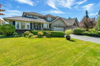 """Photo 2: 15446 37A Avenue in Surrey: Morgan Creek House for sale in """"ROSEMARY HEIGHTS"""" (South Surrey White Rock)  : MLS®# R2475053"""
