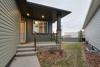 Photo 3: #6, 7115 Armour Link: Edmonton House Half Duplex for sale : MLS®# E4219991