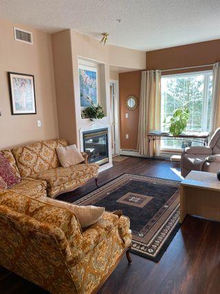 Photo 15: 307 11260 153 Avenue in Edmonton: Zone 27 Condo for sale : MLS®# E4265108
