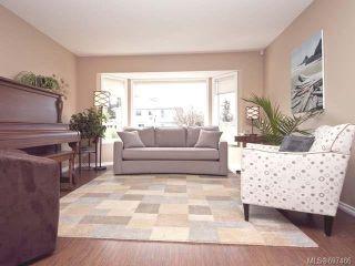 Photo 11: 616 MURRELET DRIVE in COMOX: CV Comox (Town of) House for sale (Comox Valley)  : MLS®# 697486