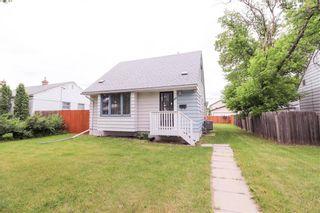 Photo 1: 364 Marjorie Street in Winnipeg: St James Residential for sale (5E)  : MLS®# 202114510