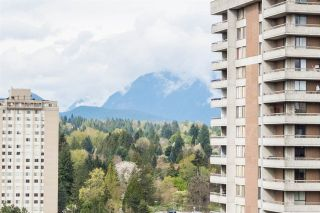 """Photo 16: 2001 3970 CARRIGAN Court in Burnaby: Government Road Condo for sale in """"The Harrington"""" (Burnaby North)  : MLS®# R2481608"""