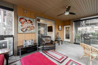 """Photo 19: B122 20716 WILLOUGHBY TOWN CENTRE Drive in Langley: Willoughby Heights Condo for sale in """"Yorkson downs"""" : MLS®# R2506272"""