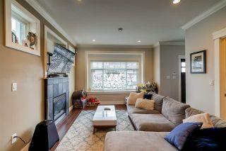 Photo 2: 919 CLIFF AVENUE in Burnaby: Sperling-Duthie 1/2 Duplex for sale (Burnaby North)  : MLS®# R2428670