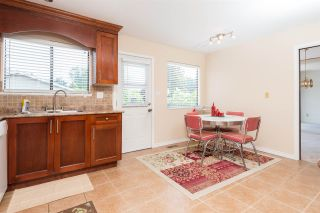 Photo 4: 11838 BONSON Road in Pitt Meadows: Central Meadows House for sale : MLS®# R2083009
