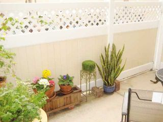 Photo 4: CROWN POINT Condo for sale : 1 bedrooms : 3993 Jewell Street #B1 in San Diego