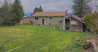 Photo 2: 46496 MAYFAIR Avenue in Chilliwack: Chilliwack N Yale-Well House for sale : MLS®# R2619326