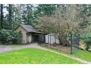 Photo 15: 12137 ROTHSAY Street in Maple Ridge: Northeast House for sale : MLS®# V1055449