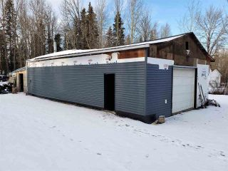 Photo 9: 6407 W 16 Highway in Prince George: Beaverley House for sale (PG Rural West (Zone 77))  : MLS®# R2530221